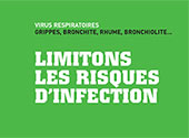 Limitons les Risques d'Infection